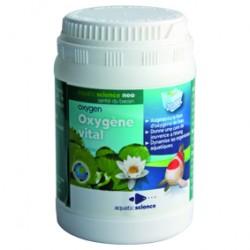 OXYGEN VITAL