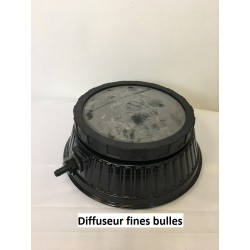 diffuseur fines bulles simple